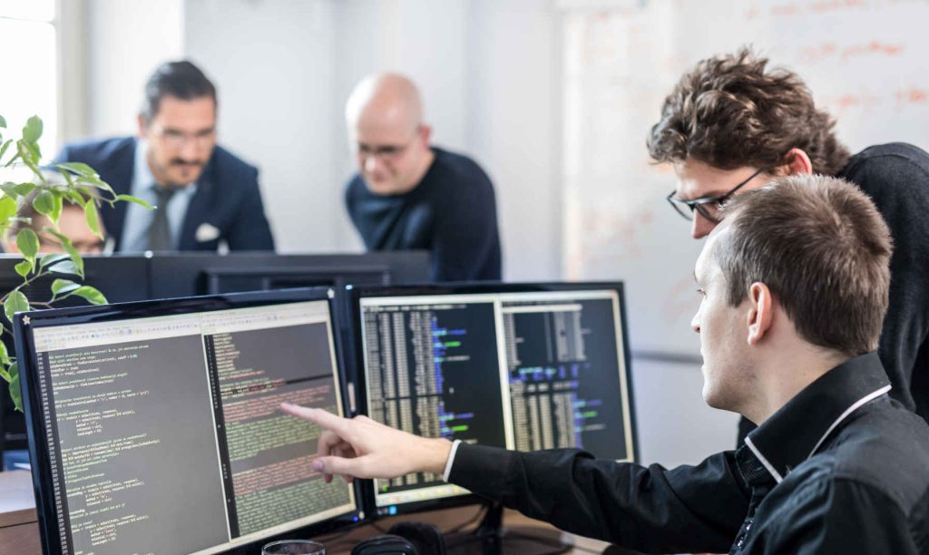 Embedded software training