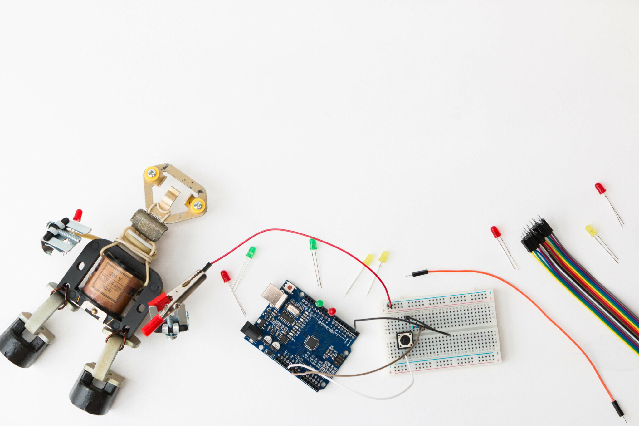 Prototype fonctionnel IoT
