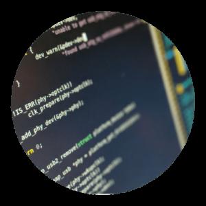terminal de commandes Linux