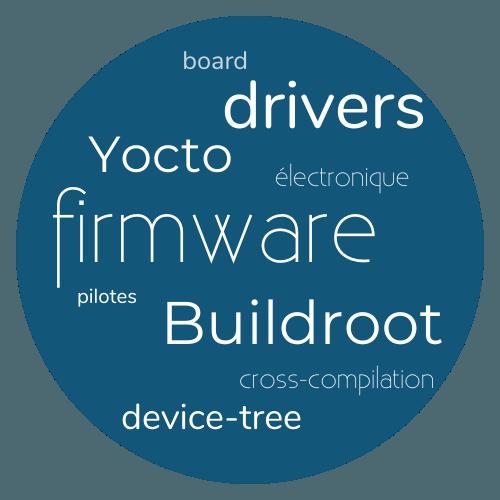 buildroot yocto linux embarqué