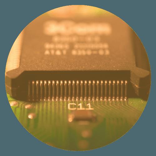 adapter Linux pour un processeur